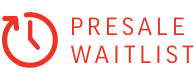 Presale Waitlist