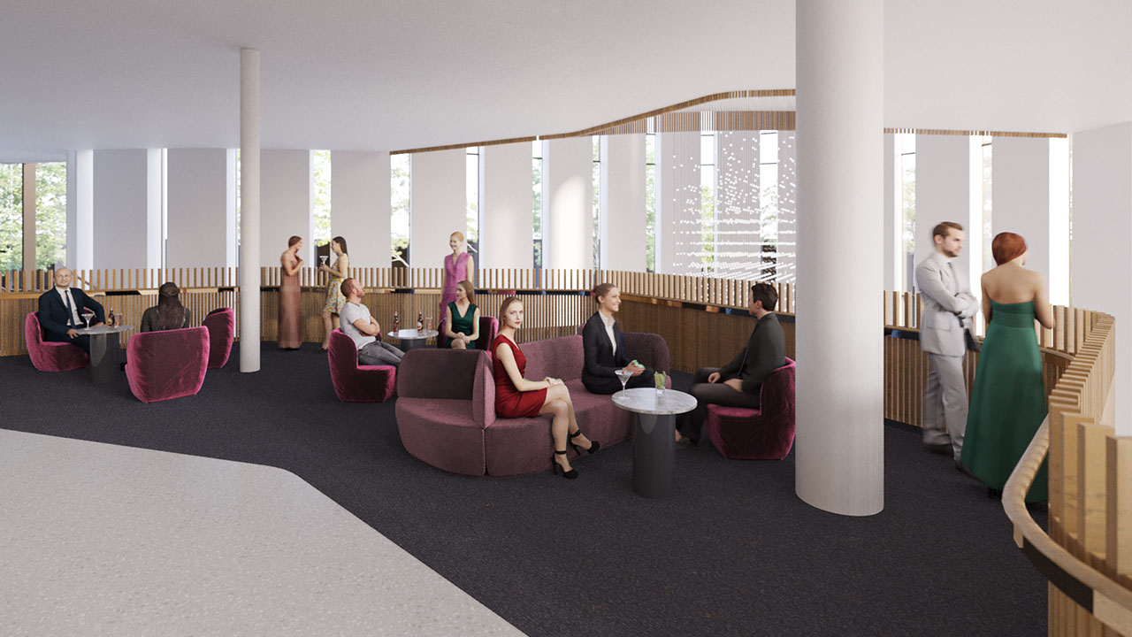 small_meetings_0000_small_meetings_hero_rootyhill_ffe_level01_lounge_magenta_darkcarpet